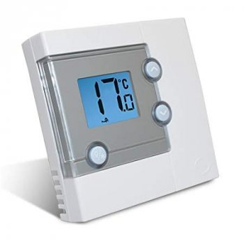 Добовий електронний термостат SALUS RT300