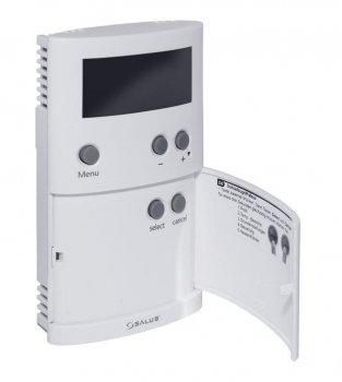 Тижневий терморегулятор SALUS ERT50 24В