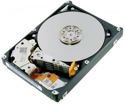 Жорсткий диск Toshiba Enterprise Performance 2.4TB 10500RPM 128MB 2.5 SAS (AL15SEB24EQ)