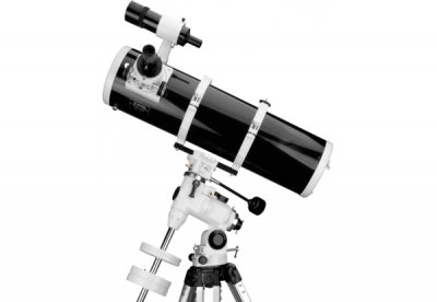 Телескоп Arsenal - Synta 150/750, EQ3-2, рефлектор Ньютона, с окулярами PL6.3 и PL17 (150750EQ3-2)