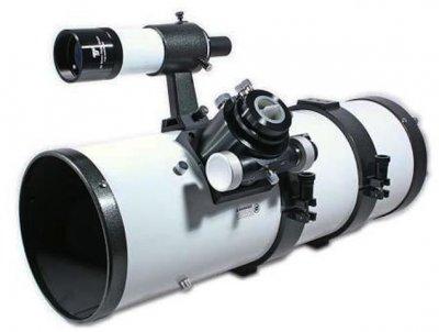Телескоп Arsenal-GSO 150/600, M-LRN, EQ3-2, рефлектор Ньютона (GS P150600 EQ3-2)