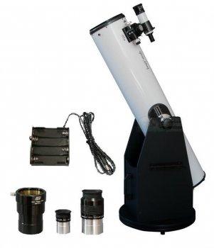 """Телескоп Arsenal-GSO 203/1200, Добсон, 8"""" (GS-680)"""