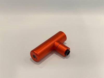 Перкуссионный массажер - ударный массажный пистолет TimTam Pocket