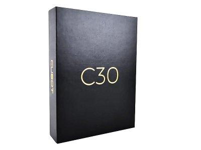 Мобильный телефон Cubot C30 (8+256Gb) Black