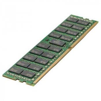 Модуль пам'яті для сервера DDR4 16GB ECC RDIMM 2666MHz 2Rx8 1.2 V CL19 HP (835955-B21)