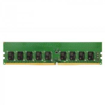 Модуль пам'яті для сервера Synology D4EC-2400-16G