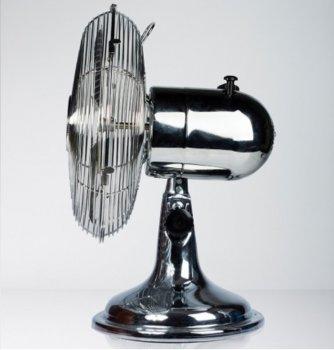 Вентилятор настільний Volteno 25 см 32Вт (LM11832716)