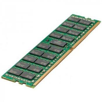 Модуль пам'яті для сервера DDR4 16GB ECC RDIMM 2666MHz 1Rx4 1.2 V CL19 HP (815098-B21/850880-001/840757-091)