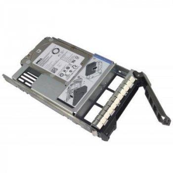 Жорсткий диск для сервера Dell 1.8 TB 10K RPM SAS 12Gbps (400-ARXC)