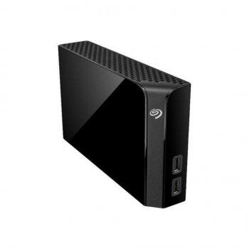"""Внешний жесткий диск 3.5"""" 8TB Seagate (STEL8000200)"""