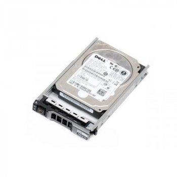Жорсткий диск для сервера Dell 1.8 TB 10K RPM SAS 512e (400-AJQP)