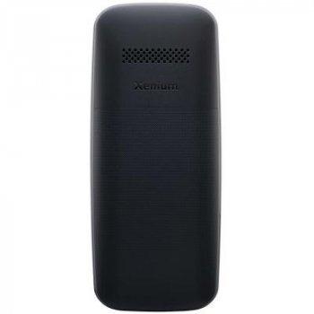 Мобільний телефон PHILIPS Xenium E109 Black