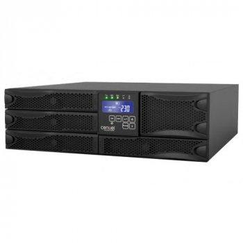 ИБП Centiel EssentialPower RT 6K (UPS-EP006-11-I20-4U)