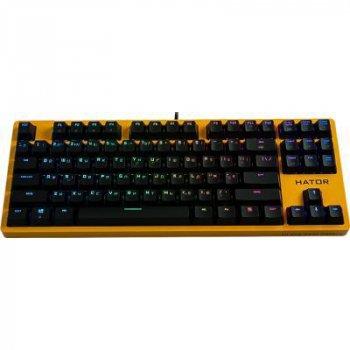 Клавіатура Hator Rockfall EVO TKL Kailh Optical (HTK-632)