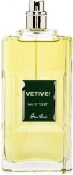 Тестер Туалетная вода для мужчин Guerlain Vetiver 100 мл (3346475506089)