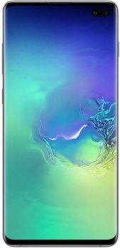 Мобільний телефон Samsung Galaxy S10 Plus 8/128 GB Green (SM-G975FZGDSEK)