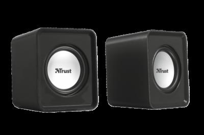 Колонки Trust Leto 2.0 speaker set - black(19830)