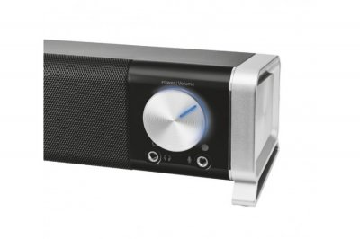 Звукова панель для ПК і ТБ Trust Asto Sound Bar PC Speaker (21046)