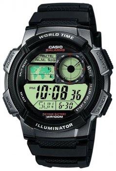 Годинник CASIO AE-1000W-1BVEF Japan