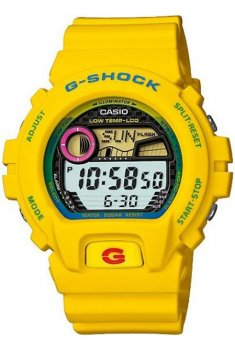 Годинник CASIO GW-7900CD-9ER Japan