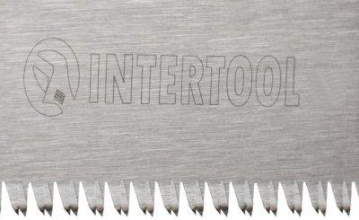 Ножовка садовая складная Intertool 254 мм (HT-3143)