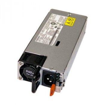 Блок живлення для сервера IBM Express System x 750W High Efficiency Platinum AC Power Supply (00D7088) Refurbished