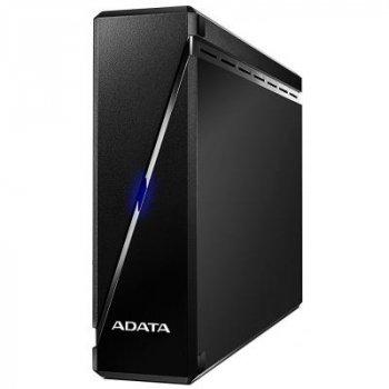 """Внешний жесткий диск 3.5"""" 4TB ADATA (AHM900-4TU3-CEUBK)"""