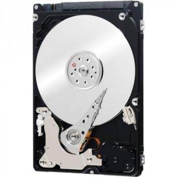 Жорсткий диск для ноутбука 2.5 500GB Western Digital (WD5000LPLX)