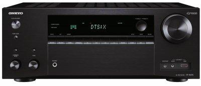 Домашній кінотеатр в одній коробці Dolby Atmos Onkyo HT-S7805 (AV-ресивер + акустика 5.1.2)