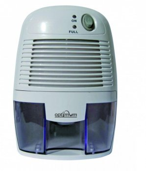 Осушувач повітря OPTIMUM OT-7100