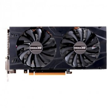 Inno3D GeForce GTX1060 3GB Twin X2 (N106F-2SDN-L5GS)