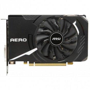 MSI GeForce GTX1060 3072Mb AERO ITX OC
