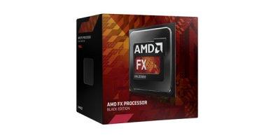 AMD X8 FX-8370E 3.30 GHz 8MB BOX 95W (FD837EWMHKBOX)