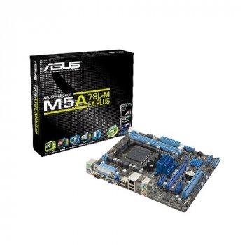 ASUS M5A78L-M PLUS/USB3 (M5A78L-M PLUS/USB3) (F00140706)