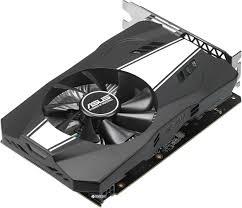 Відеокарта ASUS GeForce GTX 1060 (PH-GTX1060-6G) (F00159164)