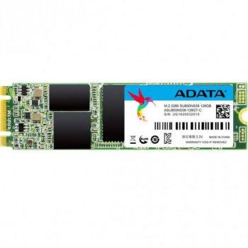 ADATA SSD M. 2 2280 128GB (ASU800NS38-128GT-C)