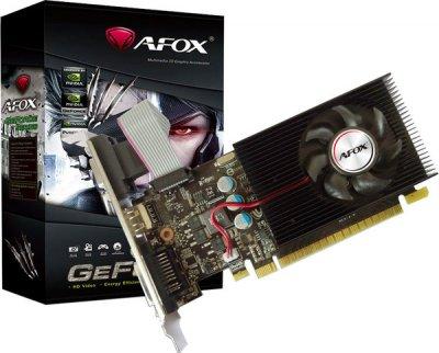AFOX 2Gb DDR3 128Bit AF730-2048D3L5-V1