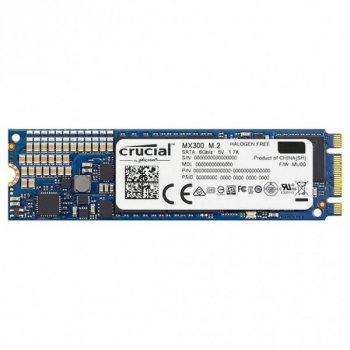 SSD MICRON M. 2 2280 1.05 TB (CT1050MX300SSD4)