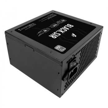 Блок живлення 1stPlayer PS-500EUW 500W, 80+, APFC