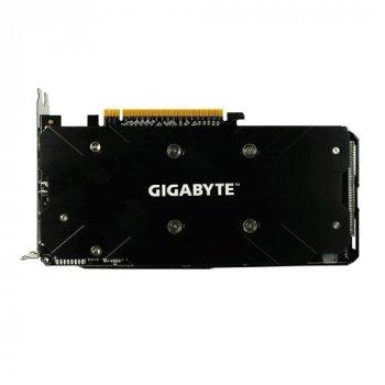 Відеокарта Gigabyte Radeon RX570 Gaming 4G (GV-RX570GAMING-4GD) (F00134013)
