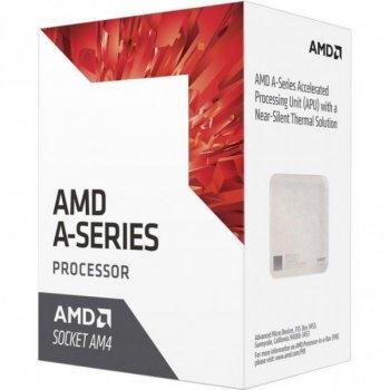 Процесор AMD A6-7480 (AD7480ACABBOX) (F00176049)