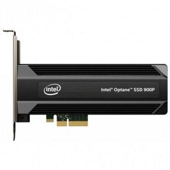 Intel PCI-Express 280GB (SSDPED1D280GAX1)