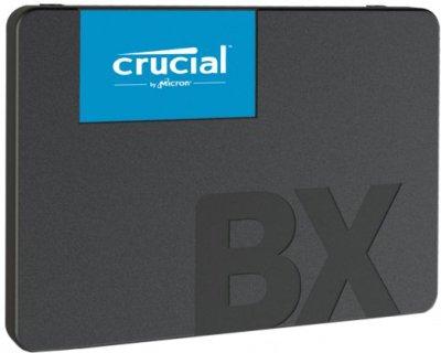 "Crucial BX500 960GB 2.5"" SATAIII 3D NAND TLC (CT960BX500SSD1)"