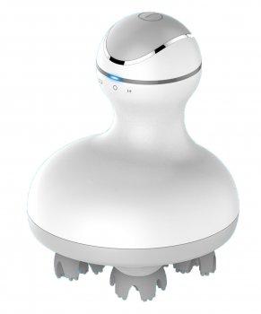 Водонепроницаемый массажер дляголовы, шеи, спины и тела, антистрессVerte-X 3D (VR101MH)