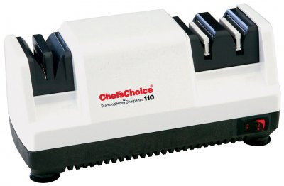 Точилка для ножей Chef's Choice электрическая Белая (CH/110)
