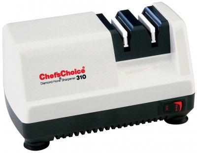 Точилка для ножей Chef's Choice электрическая Белая (CH/310)