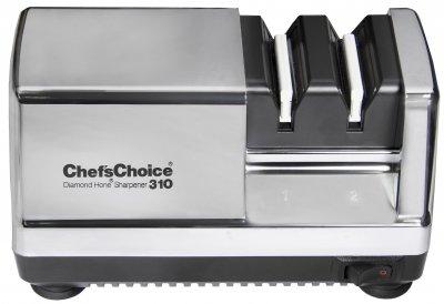 Точилка для ножей Chef's Choice электрическая Хром (CH/310H)
