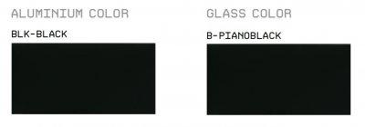 Стійки для Колонок Sonorous SP 300-B-BLK