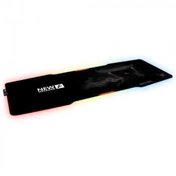 Коврик для мыши 1stPlayer BK-39-RGB Black
