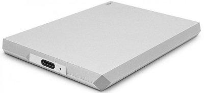 Жорсткий диск Lacie Mobile Drive 1TB 2.5 USB-C 3.1 (STHG1000400)